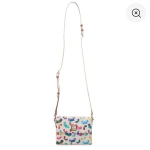 b72686c2e0 Dooney   Bourke Bags - LAST CHANCE Disney Parks Princess Ears Crossbody